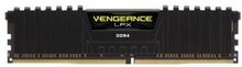 Corsair Vengeance LPX 16GB (2-KIT) DDR4 2133MHz CL13 DIMM Black