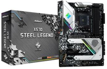ASRock X570 Steel Legend ATX