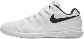 Nike Air Zoom Vapor X White/Black 2018 40