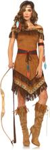 Indianer-kostume - XL
