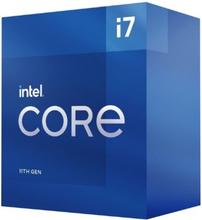 Processor Intel i7-11700 2.5 GHz 16 MB LGA1200