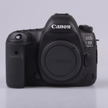 Canon EOS 5D Mark IV SLR-Digitalkamera Gehäuse mit LP-E6N Akku [kit box]