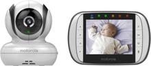 Motorola MBP36SC Itkuhälytin videovalvonnalla