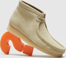 Clarks Originals Wallabee Boot, brun