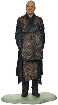 Game of Thrones - Varys Figure