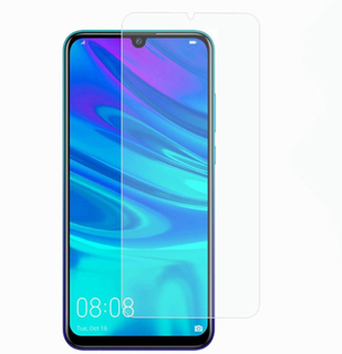 Huawei Y6 2019 arc edge tempered glass screen protector