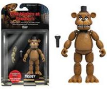 Five Nights At Freddys Freddy 13 cm Action Figur