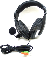 Hi-Fi Stereokuulokkeet tietokoneelle