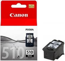 Mustepatruuna Canon PG-510 Musta