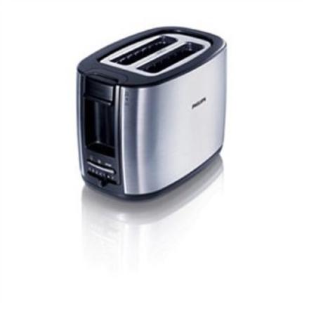 Philips Brødrister HD2628/20 Metal