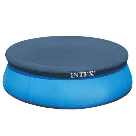 Intex Bassengtrekk rund 305 cm 28021