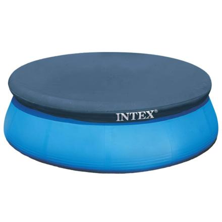 Intex Bassengtrekk rund 366 cm 28022