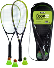 STIGA - Speed Badmintonset Loop 22