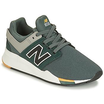New Balance Sneakers GS247 New Balance - Spartoo