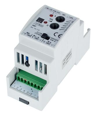 Maintronic AV30ec Mi Installation Amp