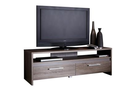 STEEN Tv-benk 139 Grå eik -