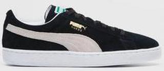 Puma Sneakers Suede Classic Eco Svart