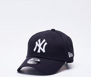 New Era 9Forty New York Yankees Blå