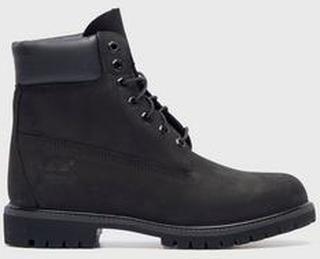 Timberland Boots 6 Inch Premium Boot Svart