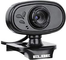 Webcam ELBE MC-60 Sort