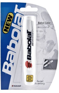 BABOLAT Babol Color White