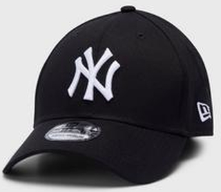New Era 39 Thirty New York Yankees Svart