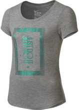 NIKE Frequency Just Do It Tee YTH (jr) (L)