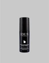 IDUN Minerals Leave in Hair & Scalp Treatment Grå