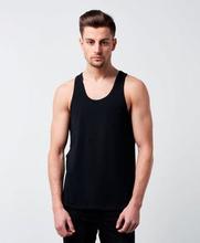 Calvin Klein Singlet 2-pack ID Tank Svart
