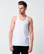 Calvin Klein Singlet 2-pack ID Tank Hvit