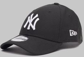 New Era 9Forty Diamond Era Svart