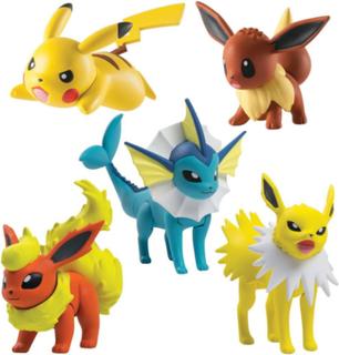 Pokemon - Action Figure Multi-Pack D2