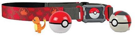 Pokemon - Charmander Clip´n´Carry Ball Belt