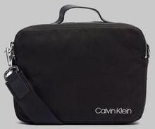 Calvin Klein Multi Strap Reporter Black Svart