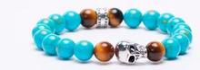 Thomas Sabo Armband A1560 Blå