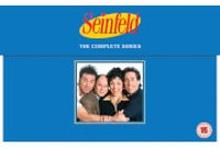 Seinfeld - Die komplette Serie