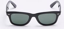 Ray-Ban Solglasögon Wayfarer Svart