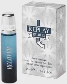 Replay Replay Relover EdT 25 ml Grå