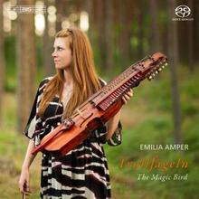 Amper Emilia: Trollfågeln 2012