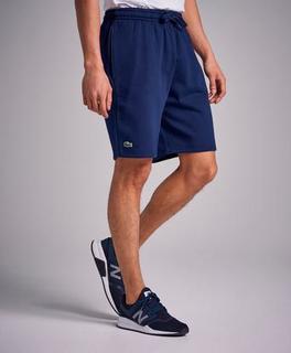 Lacoste Shorts Original Jersey Shorts Blå