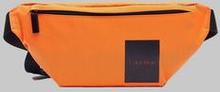 Calvin Klein Item Story Waist Bag Orange Röd