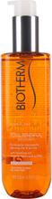 Kjøp Biotherm Biosource Total Renew Oil Cleanser, 200 ml Biotherm Ansiktsrengjøring Fri frakt