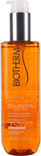 Biotherm Biosource Total Renew Oil Cleanser, 200 ml Biotherm Ansiktsrengjøring