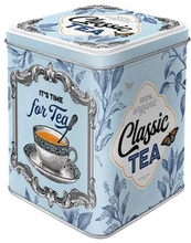 Teburk / Classic Tea