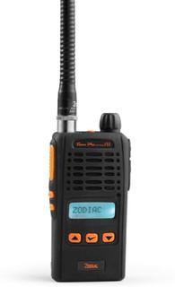 Zodiac Team Pro Waterproof Limited Edition 31 MHz jaktradio Svart OneSize