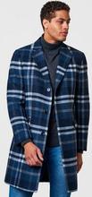 Studio Total Rock Lambton Wool Coat Multi
