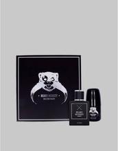 Beard Monkey Silver Rain Box Grå