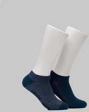 Levi's Strumpor 168SF Low Cut 2-pack Socks Blå