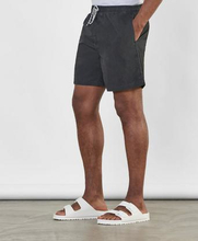 Studio Total Badshorts Saul Beach Shorts Svart