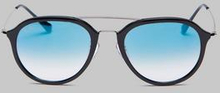 Ray-Ban Solglasögon RB4253 Svart